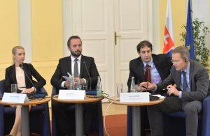 Seminár Nástroje na skvalitňovanie verejnej správy na Slovensku
