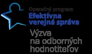 Banner s logom OP EVS