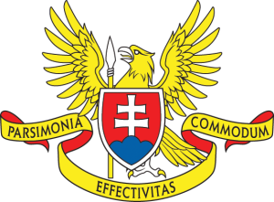 Logo Najvyššieho kontrolného úradu SR