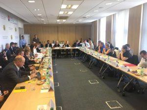 Zasadnutie Monitorovacieho výboru pre operačný program Efektívna verejná správa